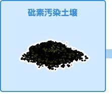 砒素汚染土壌